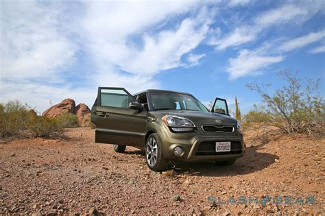 Kia Soul Review 2012 Kia Soul Review 2012 Slashgear