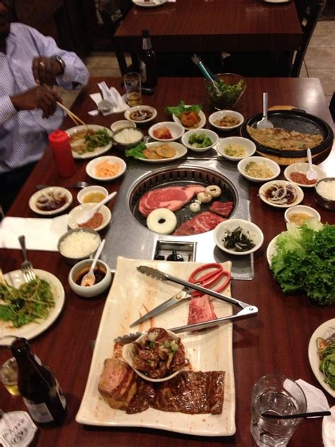 haircut places near me hours best 25 korean bbq restaurant ideas only on pinterest