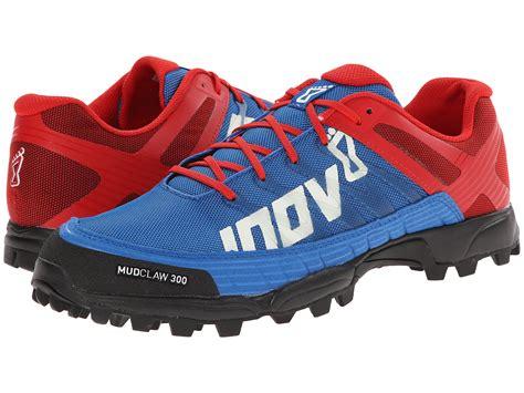 inov 8 mudclaw 300 fell running shoes 5 80 4 20 3 0 2 0 1 0