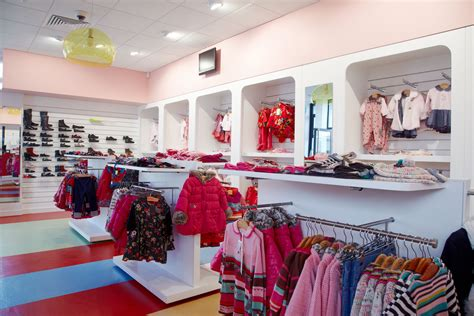 clothing retailers clothes zone