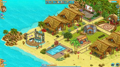 my resort my resort worlds land
