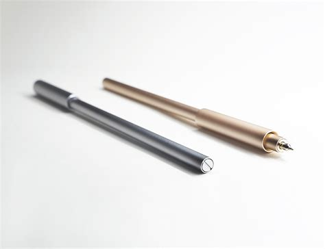 most comfortable pen to write with pen uno the most minimal pen review 187 the gadget flow