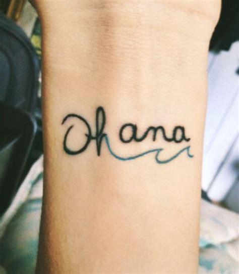ohana tattoos hawaii is one best 25 ohana ideas on