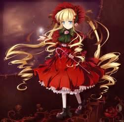 shinku from rozen maiden snowangel fan art 36969176