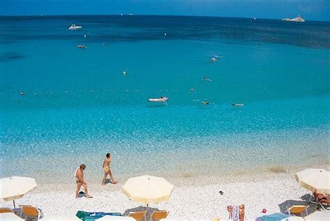 spiaggia delle ghiaie isola d elba visitare l elba le spiagge pi 249 di viaggi