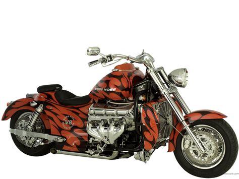 Boss Hoss Bike Wallpaper wallpapers boss hoss heavy motor bikes