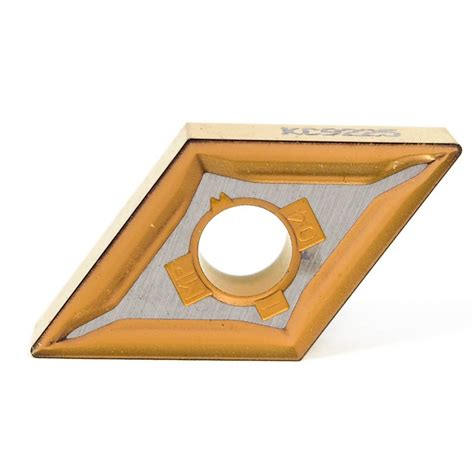 Kennametal Insert Chip Bubut Milling kennametal carbide turning insert dnmg431mp kc9225 1600643
