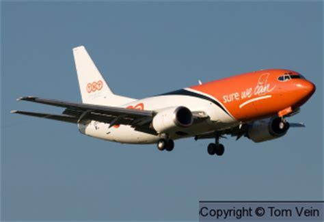 air freight news update volume eight