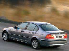 2001 bmw 3 series e46 pictures information and specs