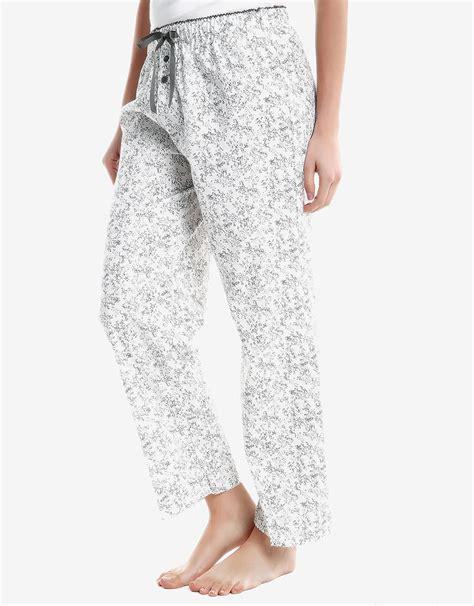 Piyama Baju Tidur Celana Panjang Cloudy celana tidur panjang mini leaf mataharimall