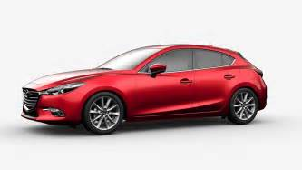 Madza 3 Hatchback 2017 Mazda 3 Hatch Or 2017 Honda Civic Hatch