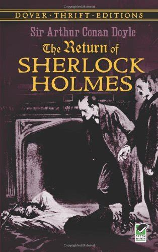sherlock book report plot summary of the adventure of the empty house