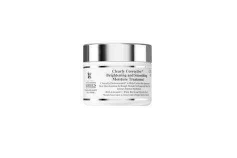 Kiehls Clear Corrective Brightening And Smoothing Moisture Treat 7ml ruth griffin acid based skincare independent ie