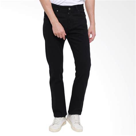 Harga Celana Panjang Merk Edwin jual edwin milan regular fit celana panjang pria