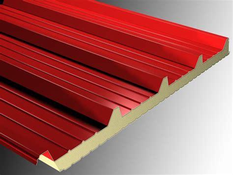 tettoie coibentate prezzi coperture coibentate per tetti rivestimento tetto