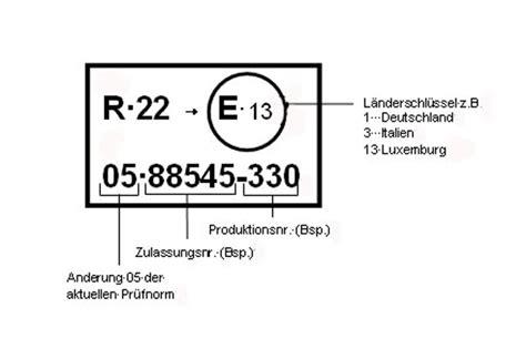 E Nummer Motorrad Auspuff by Informationen Zur Abe Ce Ewg Ece E Nummer