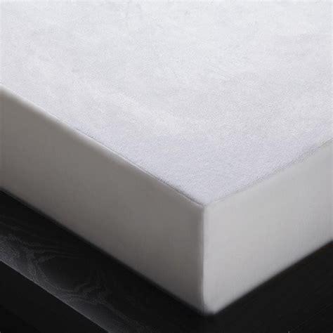 best price linen pillowtop mattress topper by logan best price linen waterproof bamboo mattress pillow
