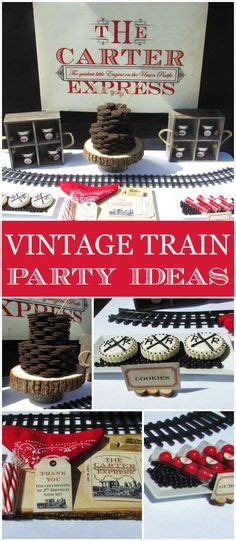 themed parties filling station vintage car theme fill er up gas station party https
