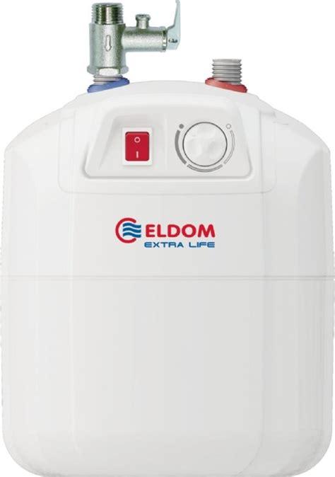 kleine boiler voor keuken bol 7 liter close in boiler 1 5kw voor onder het