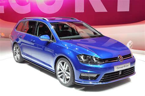 volkswagen jetta r line volkswagen golf variant concept r line puts the sport in