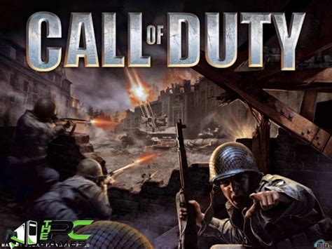cull of duty call of duty 1 pc version free