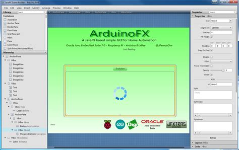 javafx layout fxml jpereda s coding blog arduinofx a javafx gui for home