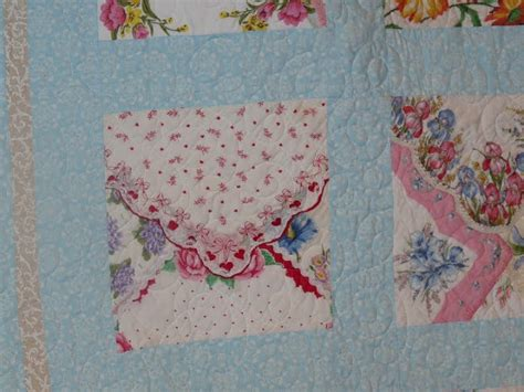 Hankie Quilts by Hankie Quilts