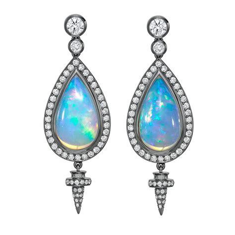 green opal earrings 100 green opal earrings green opal earrings 14k