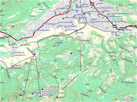 germany topographic map tramsoft gmbh garmin mapsource topo germany