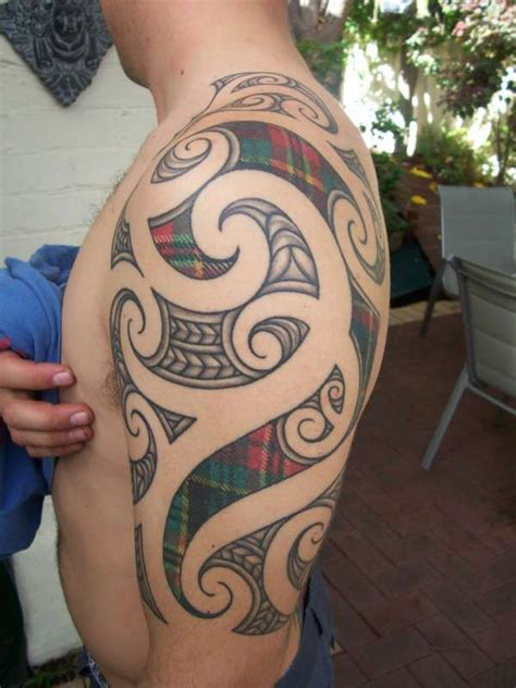 scottish tribal tattoo 175 best scottish celtic tattoos i