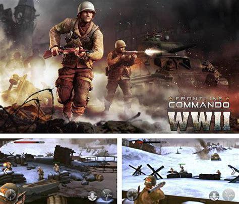 download game frontline commando 2 mod download frontline commando 2