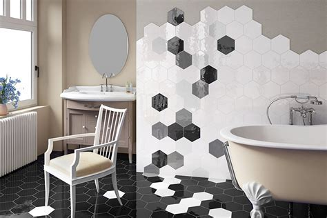 The Year of the Hex   Design Tiles