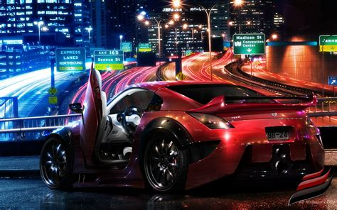 Free Download Car Race Games Wallpapers ? Cars Racing HD Wallpapers Images Pictures Desktop