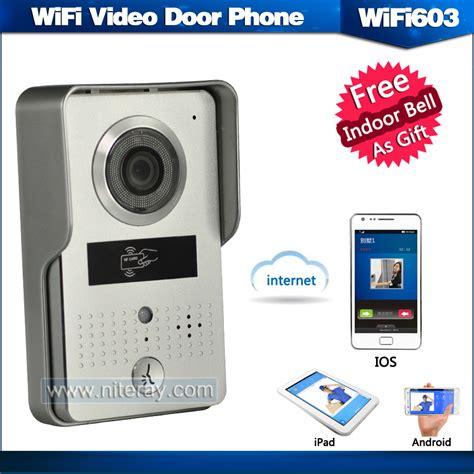 Door Peephole Wifi by Aliexpress Buy Actop Wifi603 Door Peephole Wireless Peephole Wifi With Pir
