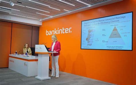 oficina barclays madrid bankinter abre su primera oficina en portugal tras la
