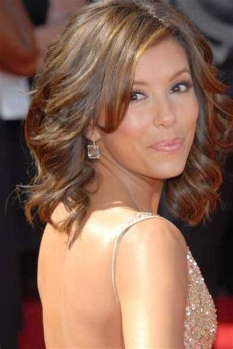 medium length hair for black tie 55 artistic medium length layered hairstyles to try