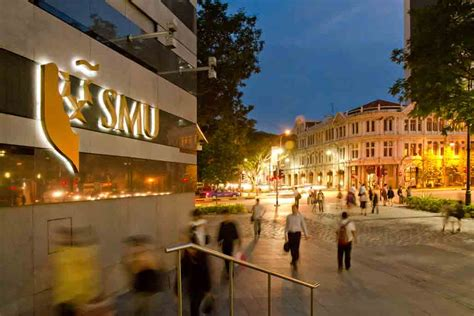 Singapore Mba Colleges Fees by Singapore Management Smu Welcome To