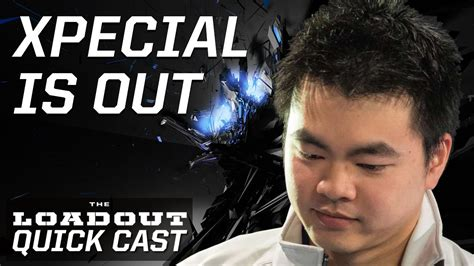 xpecial benched draftkings in esports quick cast 9 23