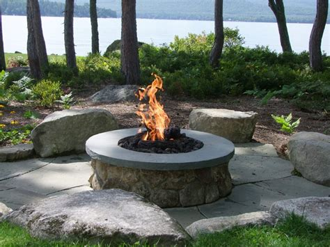 pit gilford nh photo gallery landscaping network