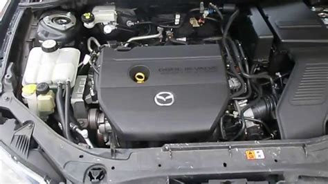 motor repair manual 2007 mazda mazdaspeed 3 lane departure warning wrecking 2008 mazda 3 engine 2 0 manual c15208 youtube