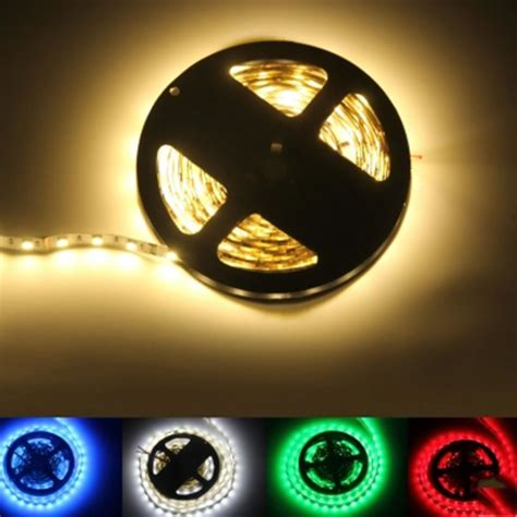 best price led strip light 5050 5m 300 led 60led m no