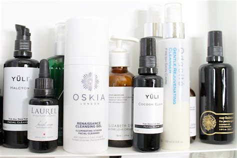 Skin Care Shelf by Top Shelf And Current Skin Care Routine Genuine Glow