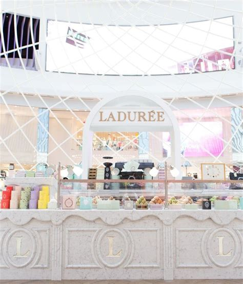 Laduree Gift Card - ladur 233 e opens its first melbourne store at chadstone gourmet traveller