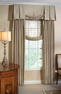 Custom Window Drapery custom window treatment by honquest window treatments