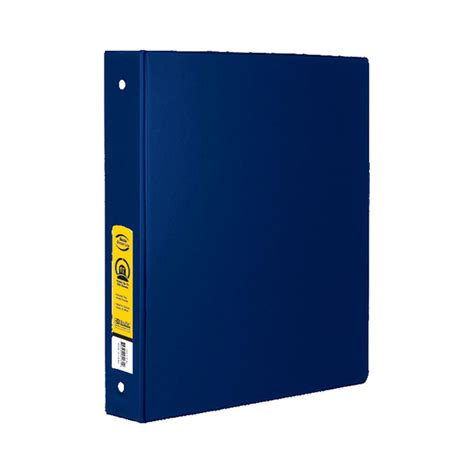blue 3 ring binder bulk school and office supplies