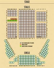 Hammersmith Apollo Floor Plan pendle hippodrome theatre colne nelson seating plan