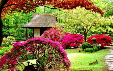 Beautiful Flowers Garden In The World 16 The Most Beautiful Sights In The World World Inside Pictures