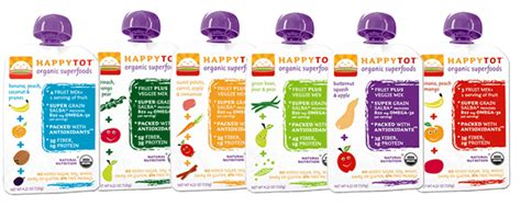 j pouch vegetables clean kaylene bfbbp happy baby organic food review