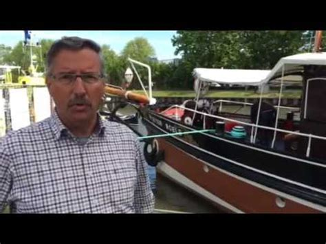 sleepboot pieter sleepboot pieter boele youtube
