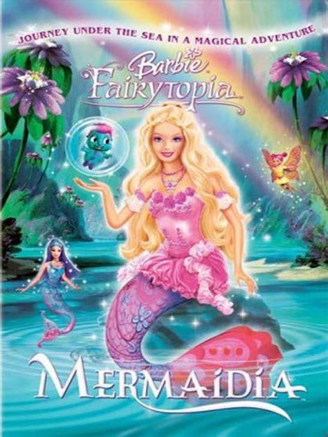 Dvd Fairytopia Die Magie Des Lista Las Mejores Peliculas De